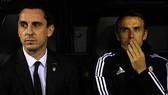 Valencia xuống Europa League cùng MU