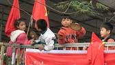 2.000 học sinh nghỉ học phản đối xây TTTM