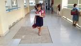 Khi học sinh không dám đi vệ sinh