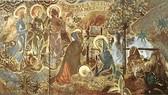Bức tranh Giáng sinh nổi tiếng nhất VN