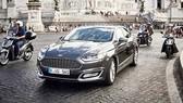 Rome cấm xe cá nhân trong trung tâm