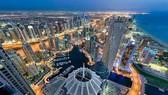 Đại gia Việt đổ xô đi Dubai đón Tết