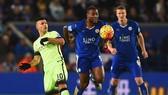 Man City - Leicester: Lớp mặt nạ khó lột
