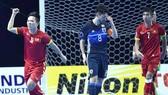 Chấn động châu Á, Việt Nam vào World Cup futsal