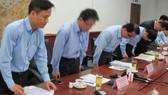 Formosa xin lỗi chính phủ và nhân dân Việt Nam