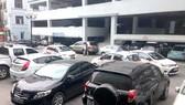 60 triệu/m2, chỗ đỗ ô tô giá 1 tỷ