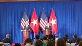 Mỹ công bố gỡ bỏ cấm vận vũ khí đối với Việt Nam