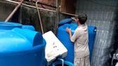 Nước muối thành… nước mắm cá cơm