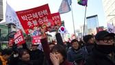 Tổng thống Hàn Quốc kế tiếp là ai?