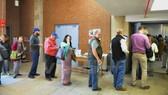 Bầu cử Tổng thống Mỹ: Các bang quan trọng mở cửa
