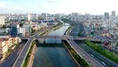Tạo bước chuyển tích cực quy hoạch, chỉnh trang, phát triển đô thị