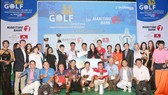 Giải Golf Doanh nhân Sài Gòn cúp Maritime Bank