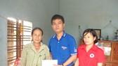 PVFCCo cứu trợ đồng bào vùng lũ miền Trung