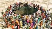 Thế giới 7 tỷ người (kỳ 1): Giới hạn của trái đất