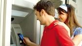 Rủi ro ATM