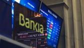Tây Ban Nha bơm 4,5 tỷ EUR cho Bankia