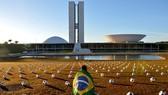 World Cup khó cứu kinh tế Brazil
