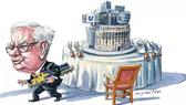 Warren Buffett cần công thức đầu tư mới?