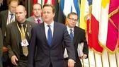 Thượng đỉnh EU: Lại thất bại vì chia rẽ