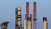 Thị trường dầu mỏ: Sóng gió tạm lắng