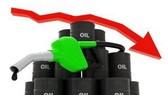 Giá dầu thô xuống dưới 95 USD/thùng