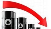 Giá dầu giảm tiếp, xuống dưới 94 USD/thùng