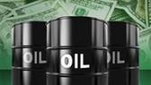 Giá dầu còn chưa đến 94 USD/thùng