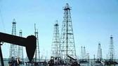 Giá dầu giảm do lo ngại châu Âu
