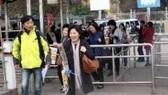 Việt Nam đặt mục tiêu thu hút du khách Hàn