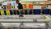 Eurozone nới lỏng tiền tệ hoặc suy thoái?
