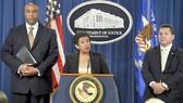Hoa Kỳ truy tố thêm 16 quan chức FIFA