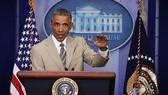 Obama quay lại sự nghiệp chính trị?