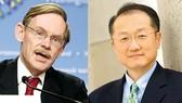 Kỳ vọng tân chủ tịch World Bank