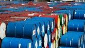 Giá dầu thô Hoa Kỳ thấp nhất 5 tháng