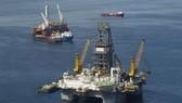 Giá dầu tăng sau 7 phiên giảm