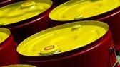 Giá dầu giảm phiên thứ 5 do số liệu kinh tế yếu