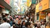 Hàn Quốc: Tỷ lệ thất nghiệp giảm còn 3%