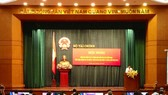 Hội nghị thực hiện nhiệm vụ tài chính-ngân sách
