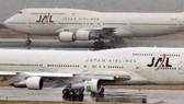TTCK Tokyo đồng ý cho JAL trở lại