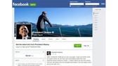 TT Obama mở trang Facebook cá nhân