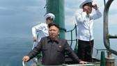 Những con số ấn tượng về Kim Jong-un