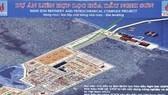 23-10 khởi công dự án lọc hóa dầu Nghi Sơn