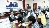 MBB - Cổ phiếu mới, dòng tiền mới