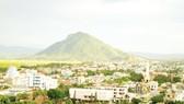Thành phố trẻ Tuy Hòa