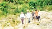 Kỳ nhân phố núi Prao