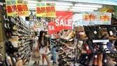 CPI Nhật Bản giảm lần đầu trong 4 tháng