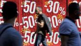 Khủng hoảng nợ châu Âu diễn biến xấu