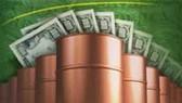 Giá dầu trung bình năm nay sẽ vượt 100 USD/thùng