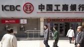 Goldman Sachs bán 2,5 tỷ USD CP của ICBC