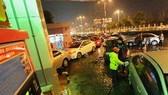 Châu Á: Giá dầu thô tiếp tục giảm